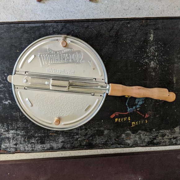 Whirley-pop Other - Whirley-pop Popcorn Popper Original
